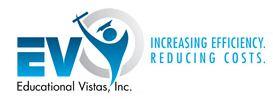 Educational Vistas, Inc. Logo
